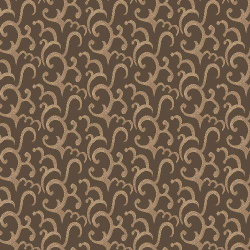 Ковролин AGNELLA Natural  LIANO-dark-brown
