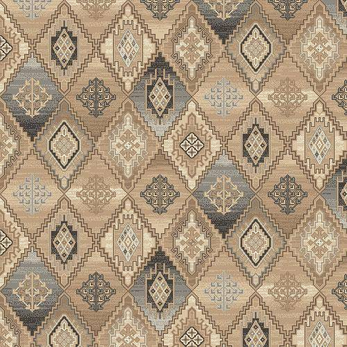 Ковролин AGNELLA Natural  KAZBEK-dark-beige